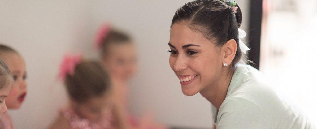 Dance Classes for kids in Houston