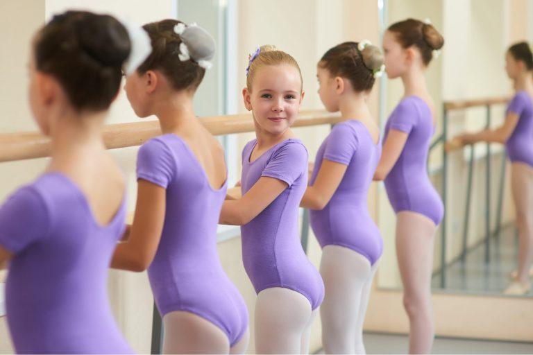 first dance class success