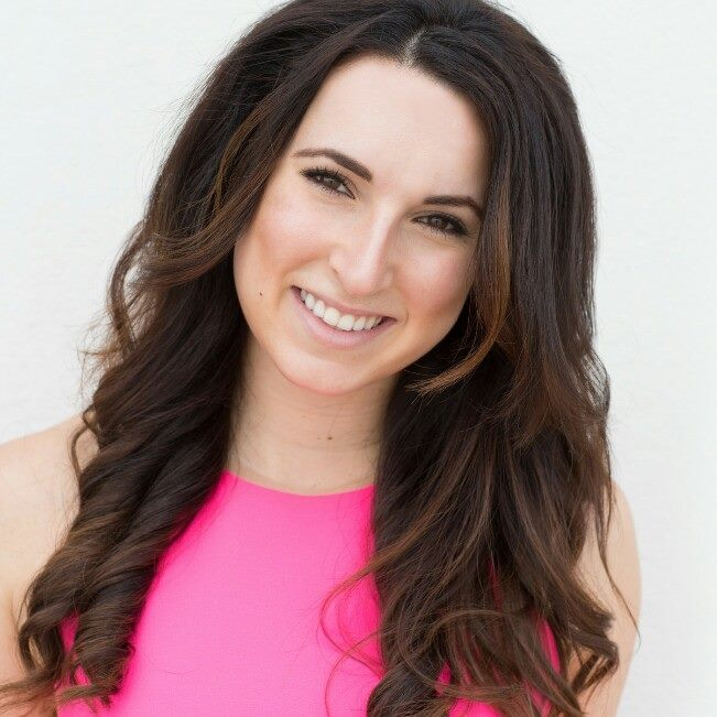 Amanda Gamel, Hip-Hop Instructor